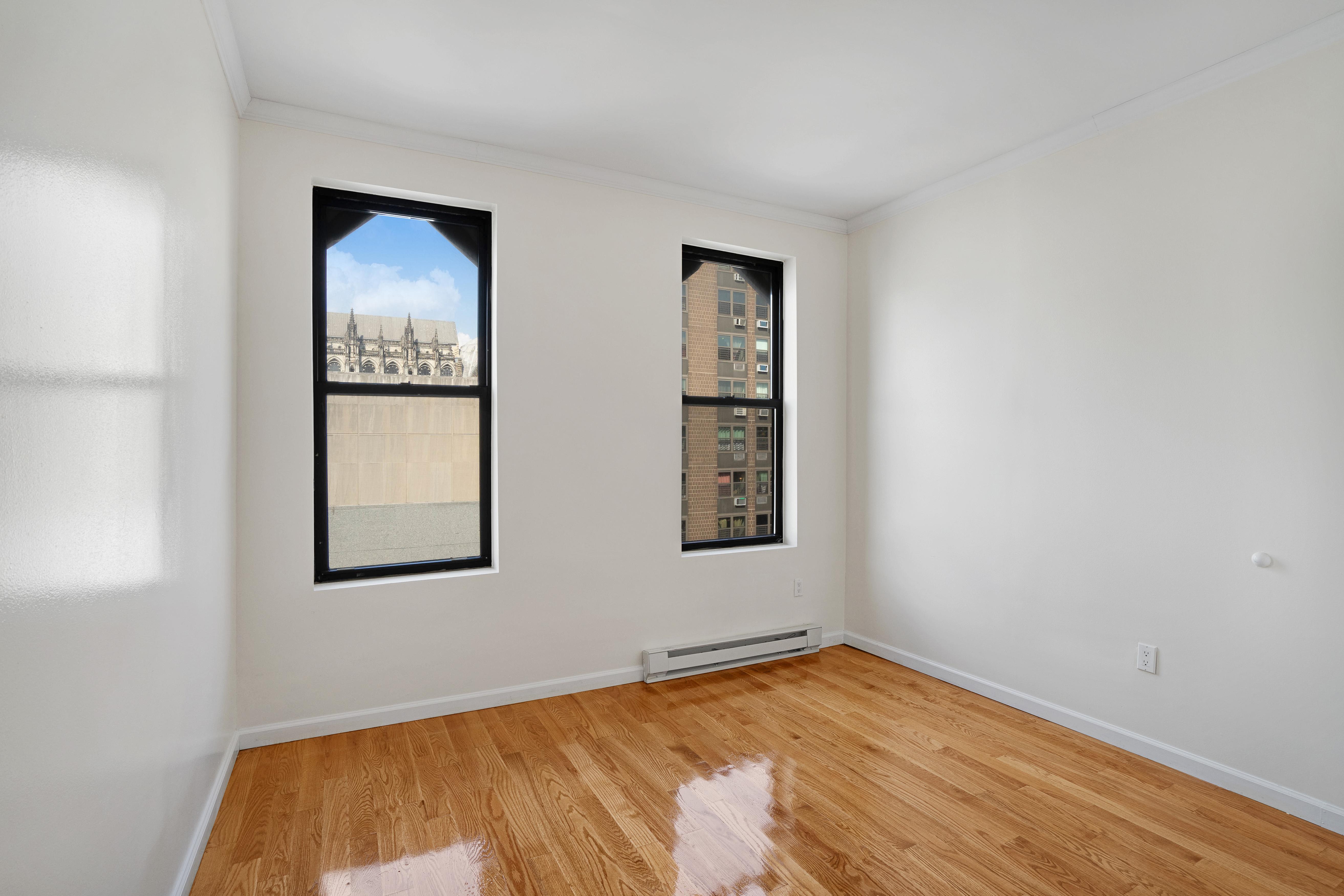 140 West 109th Street, Upper West Side, New York